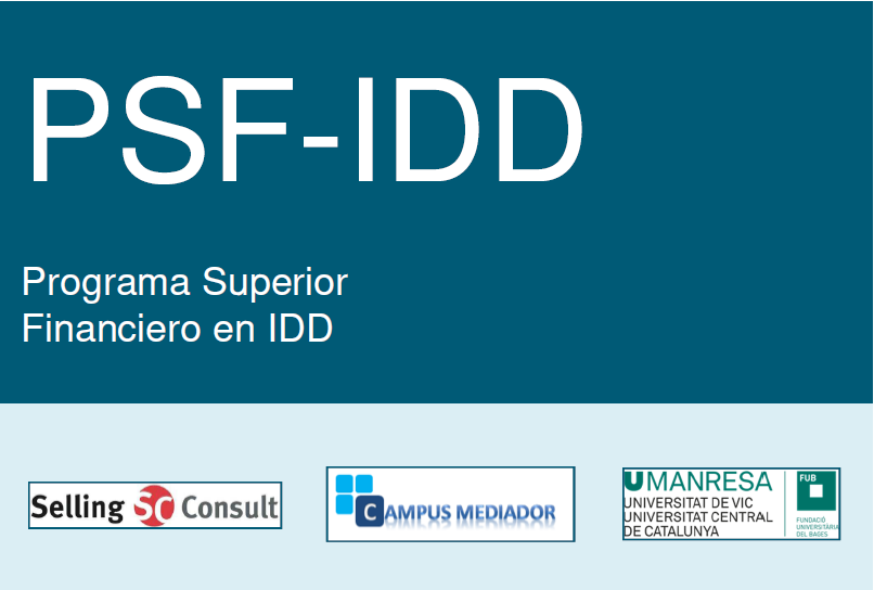 Programa Superior Financiero en IDD