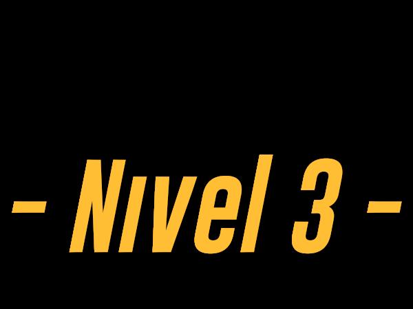 Curso para la Mediación Nivel 3